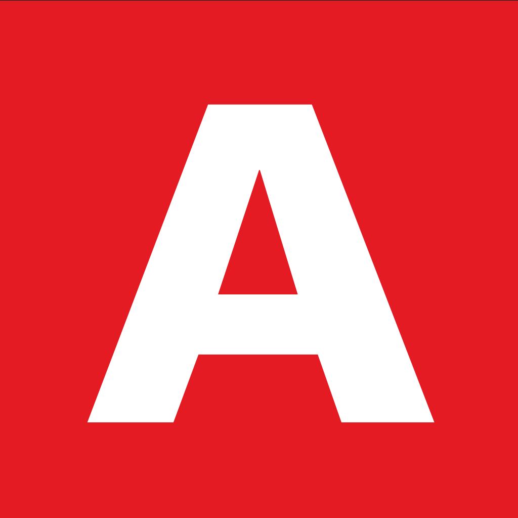 logo ligne A